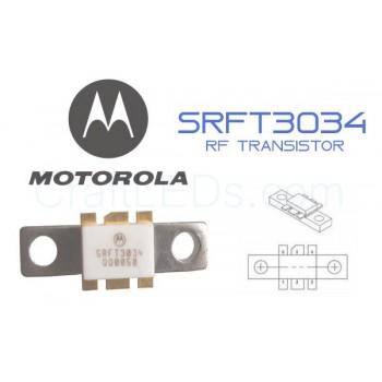 SRFT3034 - 35 Watt RF Transistor