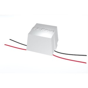 Capacitance Discharge Driver (Electric-Match)